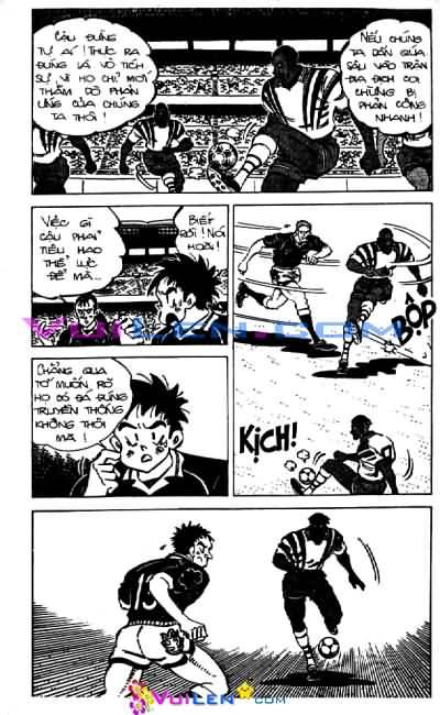 Jindodinho - Đường Dẫn Đến Khung Thành III Tập 63 page 118 Congtruyen24h