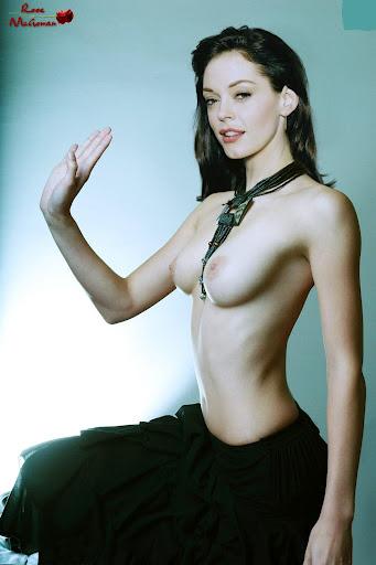 Rose Mcgowan Nude Fakes