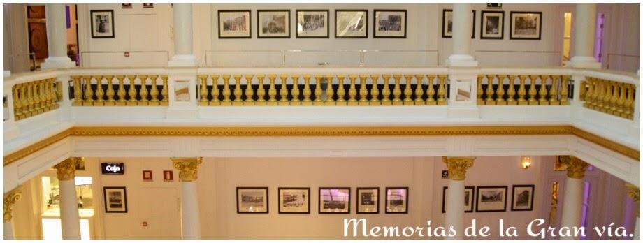 Memorias de la Gran Vía, imágenes para la historia.