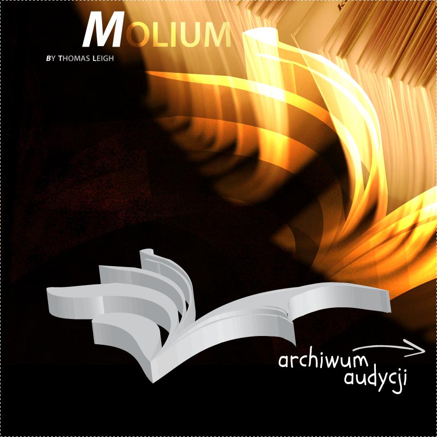 Logo Molium