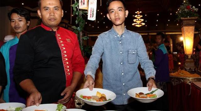 Tips dari Putra Jokowi Buat Mahasiswa yang Ingin Berwirausaha
