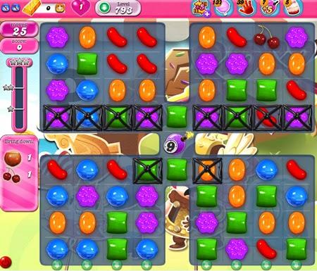 Candy Crush Saga 793