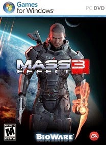 Download Mass Effect 3 PC Full Version Reloaded