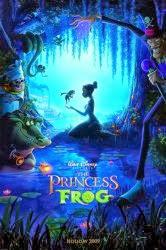 La Princesa y el Sapo (2009)