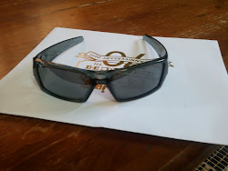 Gascan Okley (RM400)