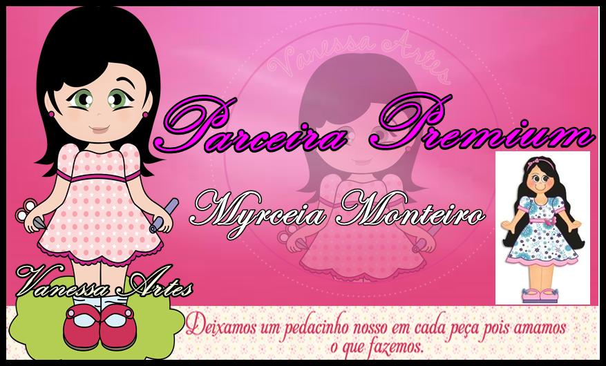 Parceria de Sucesso Vanessa Artes.
