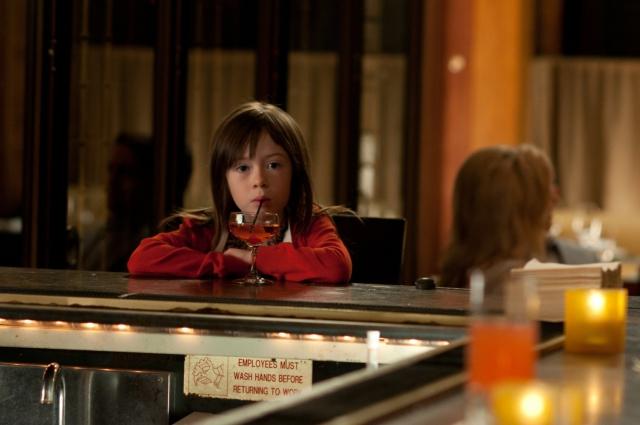 Hình ảnh phim Thứ Maisie Đã Biết