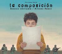 La composición, Antonio Skármeta