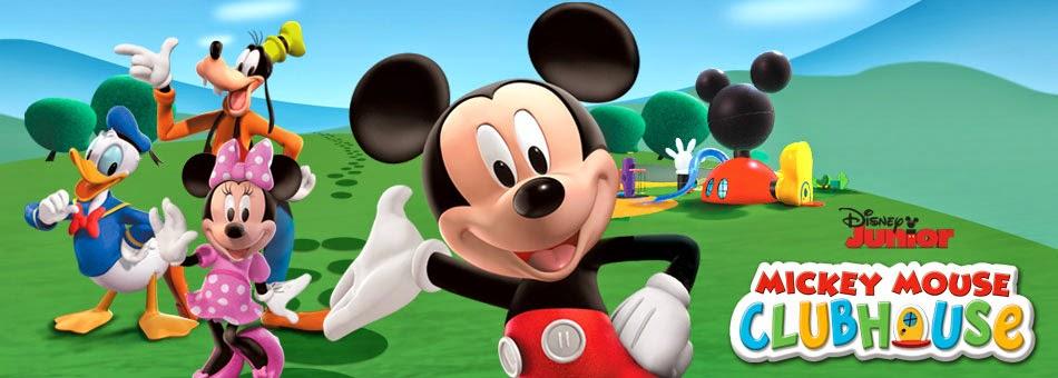 """""""Let's go camping"""" - 11h00 hàng ngày trên Disney Junior"""