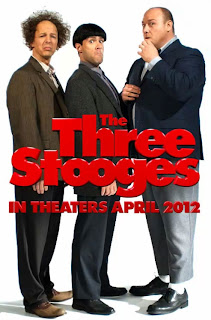 Ver The three stooges (Los tres Chiflados) (2012) Online