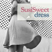 Susi sweet dress