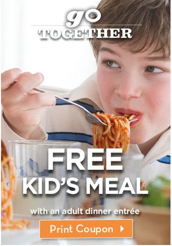 Arizona Families Olive Garden Coupon Kids Eat Free With