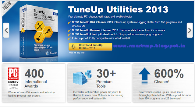 tune up utility 2013 with keys