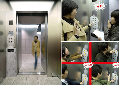 23 Creative and Cool Elevator Advertising (23) 14