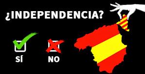 VOTA ¿Quieres que Cataluña sea un Estado?