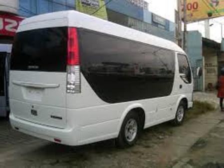 Info Harga dan Jadwal Bintang Wijaya Travel
