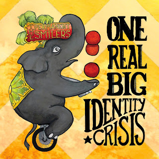 The Permanent Smilers debut album One Real Big Identity Crisis