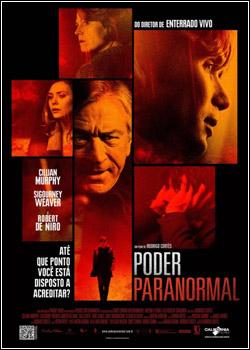 Poder Paranormal Dublado 2012