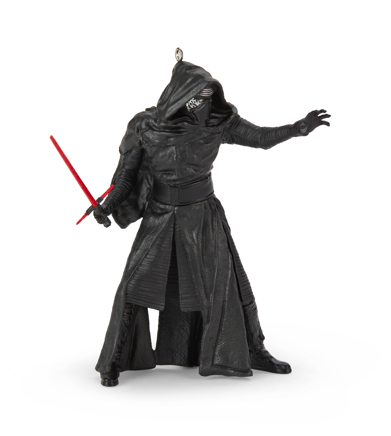 Hallmark 2016 Han Sole Star Wars  The Force Awakens Ornament