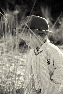 vintage portrait photography