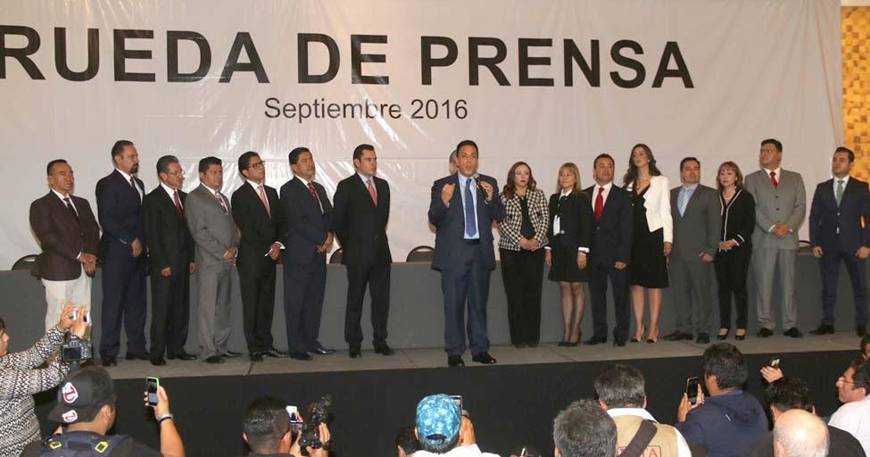 Gabinetes Para Baño Cali: Gómez Baños, nuevo secretario de Turismo de Hidalgo de Turismo