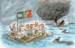 Portugal já naufragou ..... definitivamente, Amém !!!!