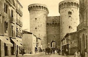 Torres de Quart 1910