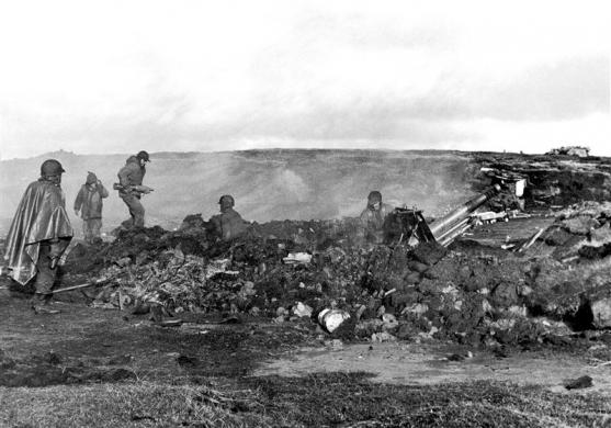 Fotos inéditas del lado argentino | Guerra de las Malvinas a 30 años