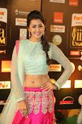 Nikki Galarani sizzing at iifa utsavam-thumbnail-9