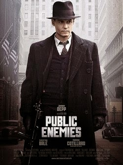 Public Enemies STREAMING www.francefilm.net