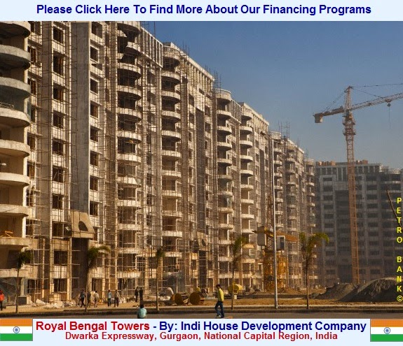 International Projects Finance British Petro Housing