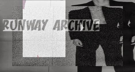 Runway Archive
