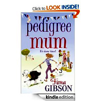 Pedigree Mum by Fiona Gibson £0.99