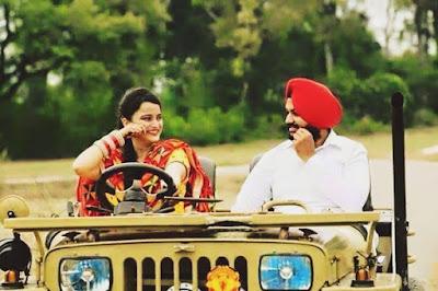 Feeling Nu Samjho Ji - **Diwali Special** Punjabi Love Status