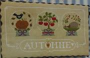 Sal-Le 4 stagioni di M.me Chantilly-Automne      (Completato)