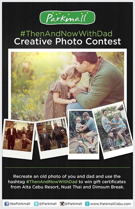 Parkmall-Fathers_Day-Photo-Contest