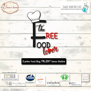 THE FREE FOOD LOVER (CONTEST)