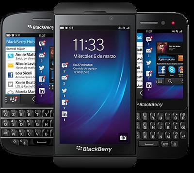 Daftar Harga BlackBerry Semua Tipe Terbaru 2015