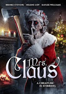 Mrs. Claus Poster
