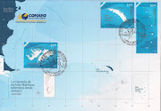 Global Philately: The Falkland Islands/Las Malvinas Dispute malvinas