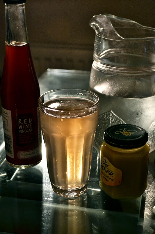how to make posca wine