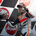 Marquez Not Patience Wait Racing in Valencia