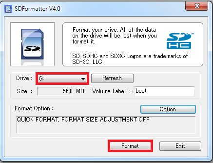 Everything Correctly Format The Memory Card By Saftain Azmat
