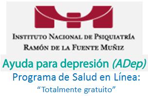 Ayuda en línea ante la Depresión Juvenil