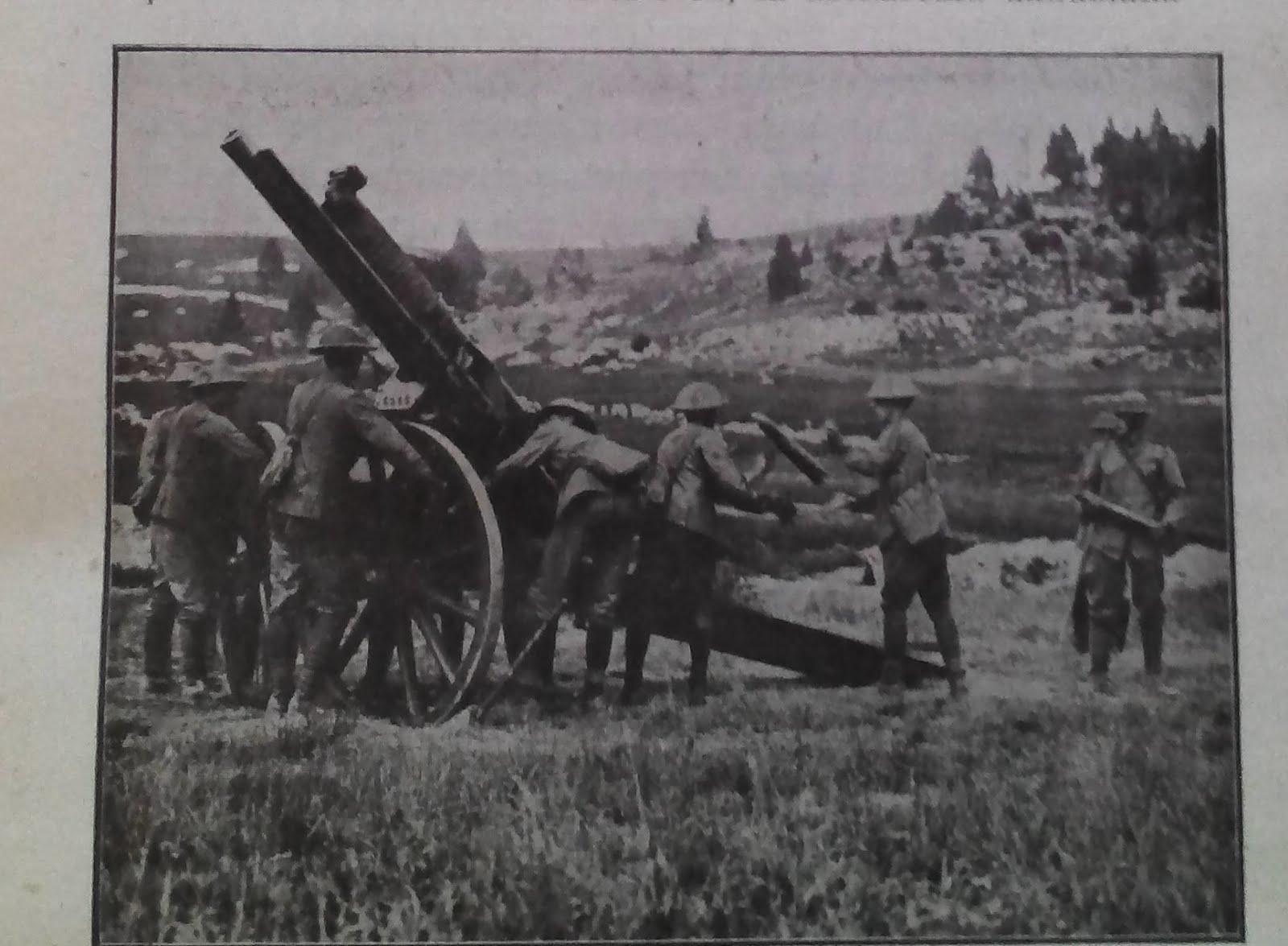 Ricerca Dizionario  Guerra Mondiale 1917