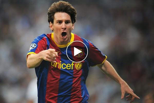 Villarreal vs Barcelona En Vivo