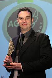 Prêmio AGES Livro do Ano 2012