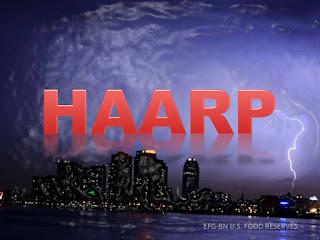 Projet Haarp : La manipulation du climat