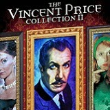 The Vincent Price Collection Volume II (House on Haunted Hill, The Return of the Fly, The Comedy of Terrors, The Raven, The Last Man on Earth, Tomb of Ligeia & Dr. Phibes Rises Again) is Headed for Blu-ray on October 21st!