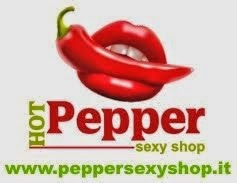 pepper sexy shop